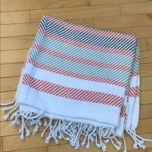 Other - Beachy, Boho Blanket